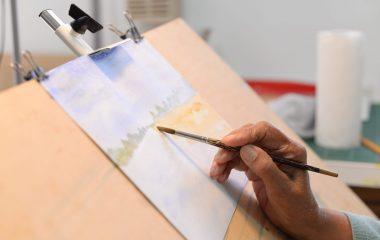 ציורי עונות החיים